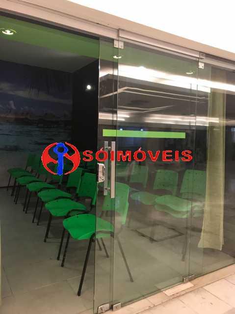3 - Loja 31m² à venda Rio de Janeiro,RJ Ipanema - R$ 380.000 - LBLJ00056 - 4
