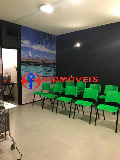 5 - Loja 31m² à venda Rio de Janeiro,RJ Ipanema - R$ 380.000 - LBLJ00056 - 6