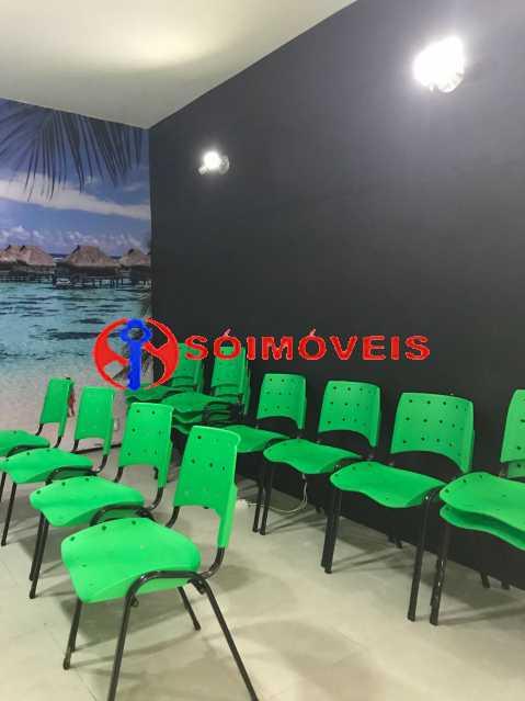 6 - Loja 31m² à venda Rio de Janeiro,RJ Ipanema - R$ 380.000 - LBLJ00056 - 7