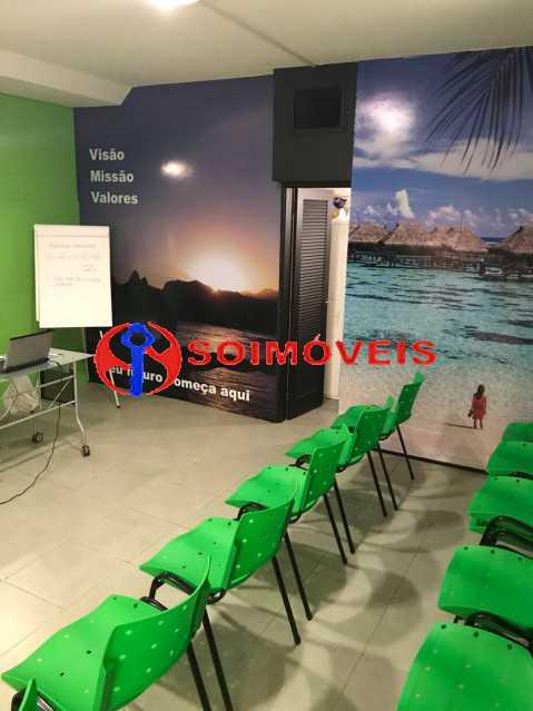 9 - Loja 31m² à venda Rio de Janeiro,RJ Ipanema - R$ 380.000 - LBLJ00056 - 10