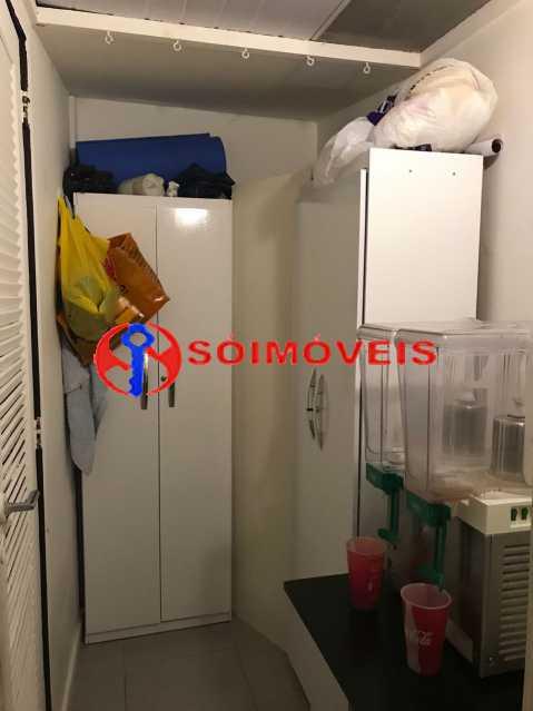 11 - Loja 31m² à venda Rio de Janeiro,RJ Ipanema - R$ 380.000 - LBLJ00056 - 11