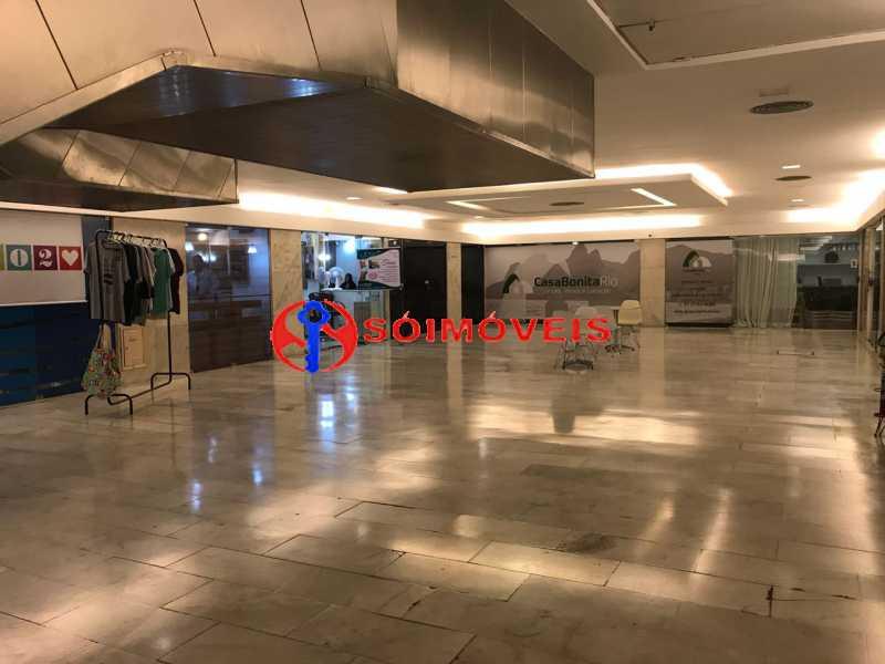 17 - Loja 31m² à venda Rio de Janeiro,RJ Ipanema - R$ 380.000 - LBLJ00056 - 16