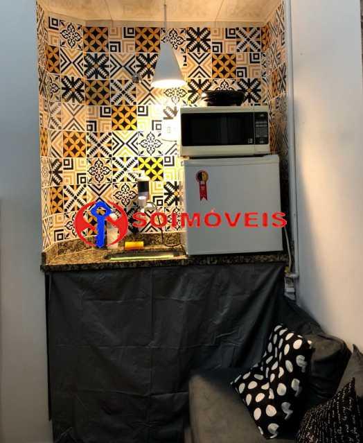 IMG-20180723-WA0016 - Kitnet/Conjugado 10m² à venda Rio de Janeiro,RJ - R$ 130.000 - LBKI00235 - 9