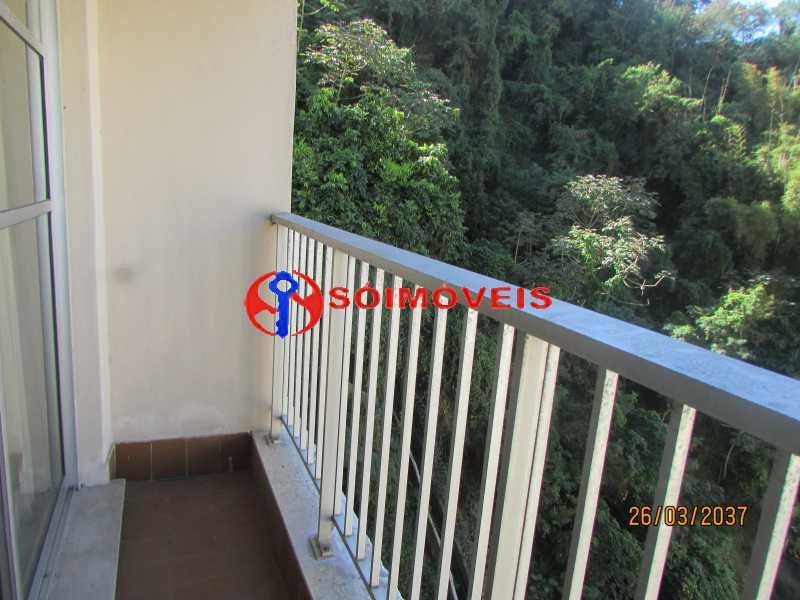 IMG_3193 - Apartamento 2 quartos à venda Rio de Janeiro,RJ - R$ 1.100.000 - LBAP22381 - 3