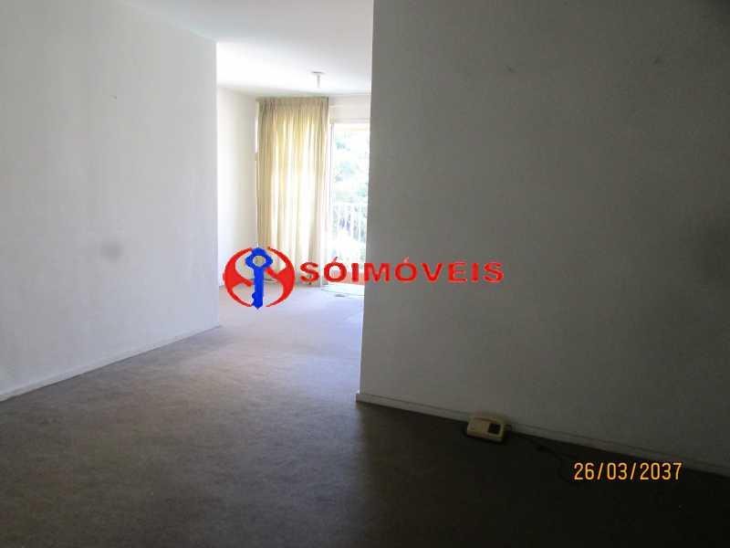 IMG_3194 - Apartamento 2 quartos à venda Rio de Janeiro,RJ - R$ 1.100.000 - LBAP22381 - 4