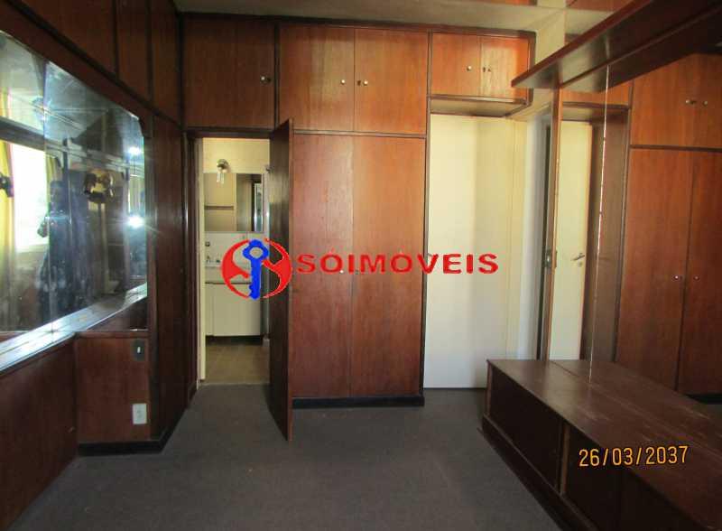 IMG_3203 - Apartamento 2 quartos à venda Rio de Janeiro,RJ - R$ 1.100.000 - LBAP22381 - 11