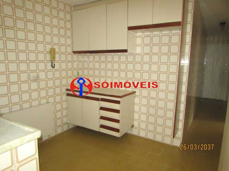IMG_3206 - Apartamento 2 quartos à venda Rio de Janeiro,RJ - R$ 1.100.000 - LBAP22381 - 14