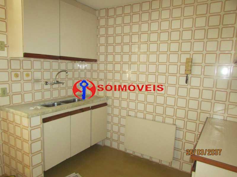 IMG_3208 - Apartamento 2 quartos à venda Rio de Janeiro,RJ - R$ 1.100.000 - LBAP22381 - 15