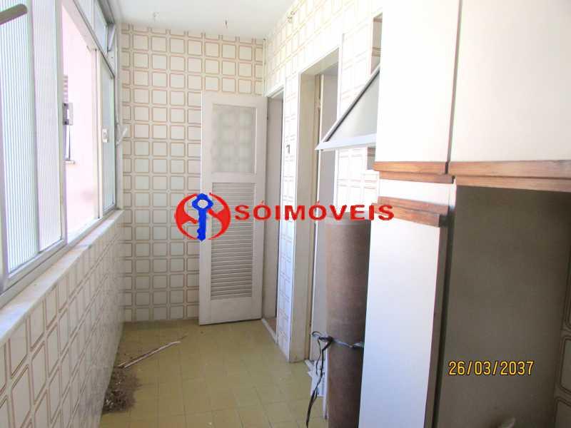 IMG_3209 - Apartamento 2 quartos à venda Rio de Janeiro,RJ - R$ 1.100.000 - LBAP22381 - 16