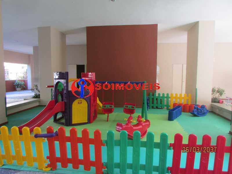 IMG_3215 - Apartamento 2 quartos à venda Rio de Janeiro,RJ - R$ 1.100.000 - LBAP22381 - 21