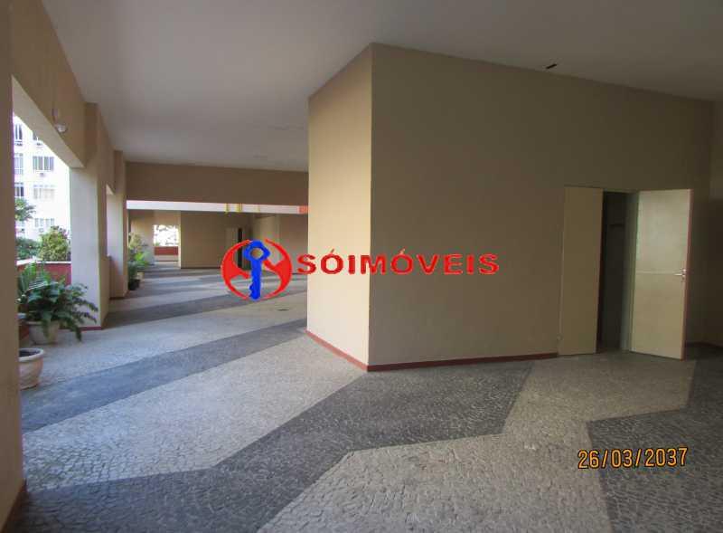 IMG_3216 - Apartamento 2 quartos à venda Rio de Janeiro,RJ - R$ 1.100.000 - LBAP22381 - 22