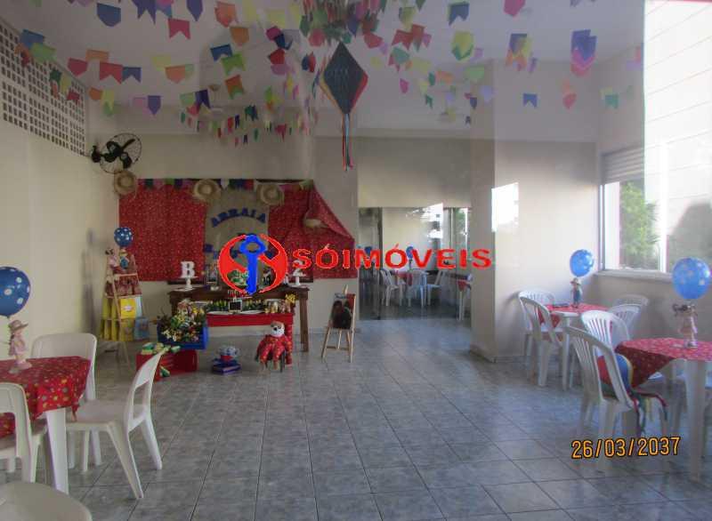 IMG_3217 - Apartamento 2 quartos à venda Rio de Janeiro,RJ - R$ 1.100.000 - LBAP22381 - 23