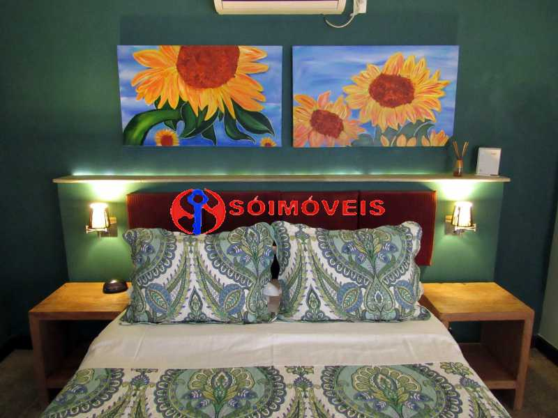 bedroom 2 - Casa 5 quartos à venda Rio de Janeiro,RJ - R$ 4.400.000 - LBCA50038 - 12