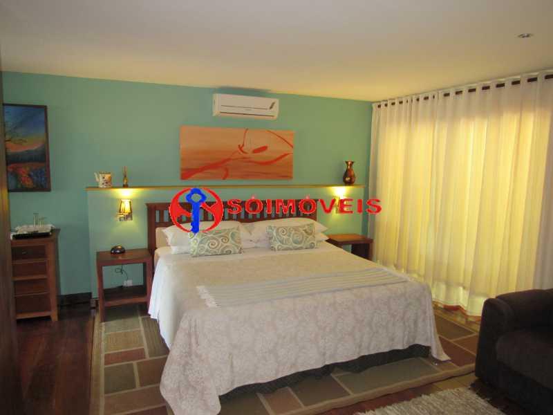 IMG_1177 - Casa 5 quartos à venda Rio de Janeiro,RJ - R$ 4.400.000 - LBCA50038 - 13