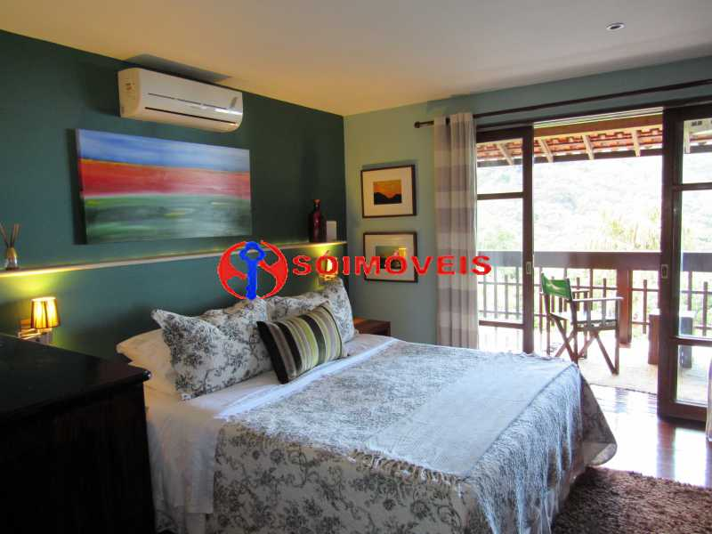 IMG_1351 - Casa 5 quartos à venda Rio de Janeiro,RJ - R$ 4.400.000 - LBCA50038 - 15