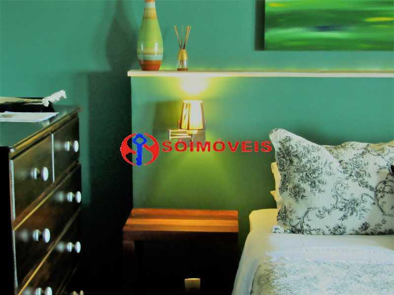 IMG_1357 - Casa 5 quartos à venda Rio de Janeiro,RJ - R$ 4.400.000 - LBCA50038 - 19