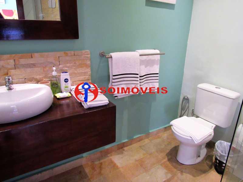 IMG_1409 - Casa 5 quartos à venda Rio de Janeiro,RJ - R$ 4.400.000 - LBCA50038 - 23