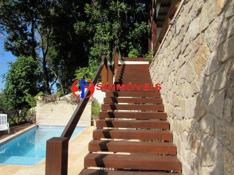 IMG_1442 - Casa 5 quartos à venda Rio de Janeiro,RJ - R$ 4.400.000 - LBCA50038 - 25