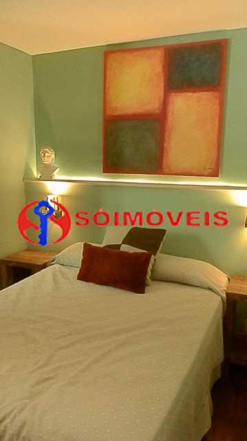 P8130041 - Casa 5 quartos à venda Rio de Janeiro,RJ - R$ 4.400.000 - LBCA50038 - 14