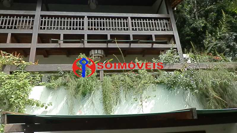 P8130006 - Casa 5 quartos à venda Rio de Janeiro,RJ - R$ 4.400.000 - LBCA50038 - 3