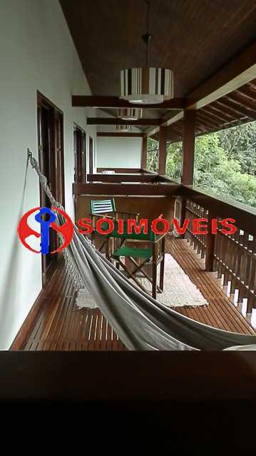 P8130053 - Casa 5 quartos à venda Rio de Janeiro,RJ - R$ 4.400.000 - LBCA50038 - 17