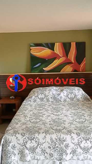 P8130062 - Casa 5 quartos à venda Rio de Janeiro,RJ - R$ 4.400.000 - LBCA50038 - 16