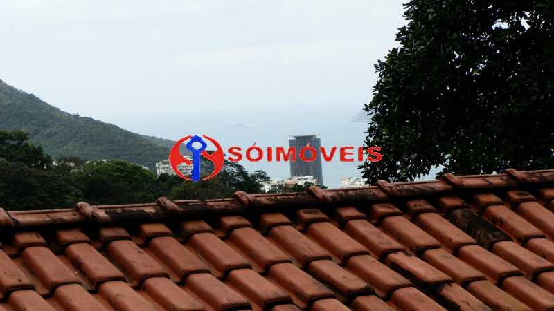 P8130066 - Casa 5 quartos à venda Rio de Janeiro,RJ - R$ 4.400.000 - LBCA50038 - 20