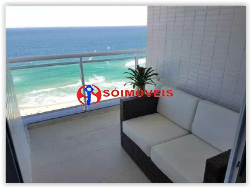 Screen Shot 08-20-18 at 01.19  - Apartamento 2 quartos à venda Rio de Janeiro,RJ - R$ 1.419.000 - LBAP22437 - 3