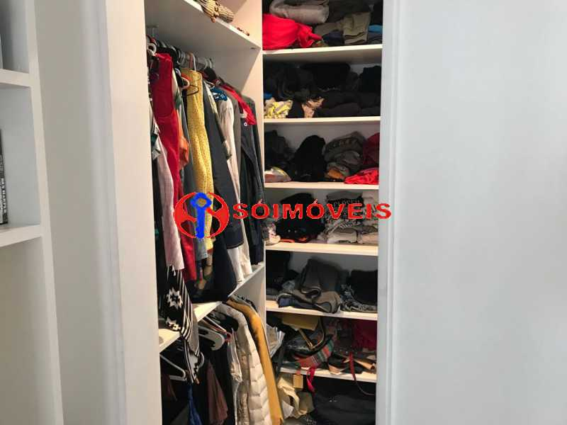 IMG-20180901-WA0015 - Apartamento 2 quartos à venda Humaitá, Rio de Janeiro - R$ 1.080.000 - LBAP22458 - 4