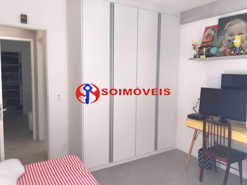 IMG-20180901-WA0017 - Apartamento 2 quartos à venda Humaitá, Rio de Janeiro - R$ 1.080.000 - LBAP22458 - 7