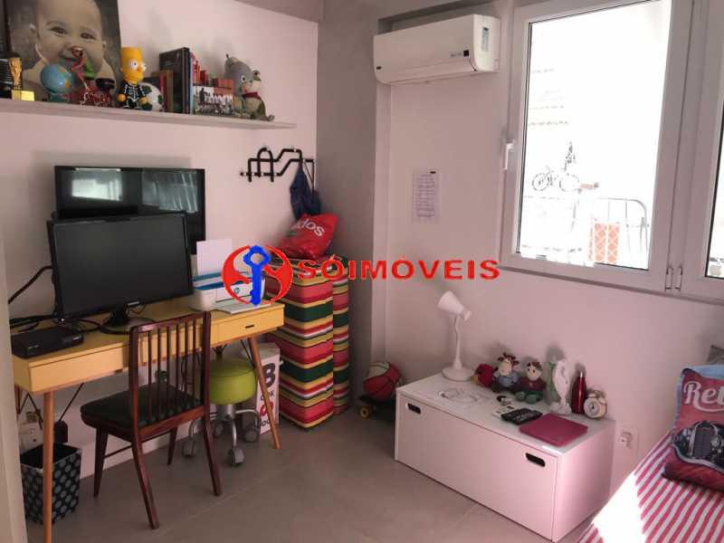 IMG-20180901-WA0018 - Apartamento 2 quartos à venda Humaitá, Rio de Janeiro - R$ 1.080.000 - LBAP22458 - 9