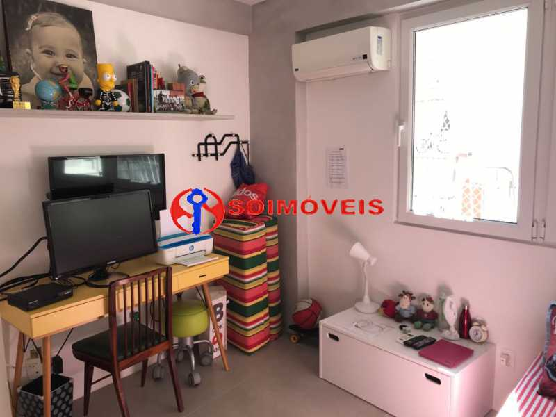 IMG-20180901-WA0019 - Apartamento 2 quartos à venda Humaitá, Rio de Janeiro - R$ 1.080.000 - LBAP22458 - 8