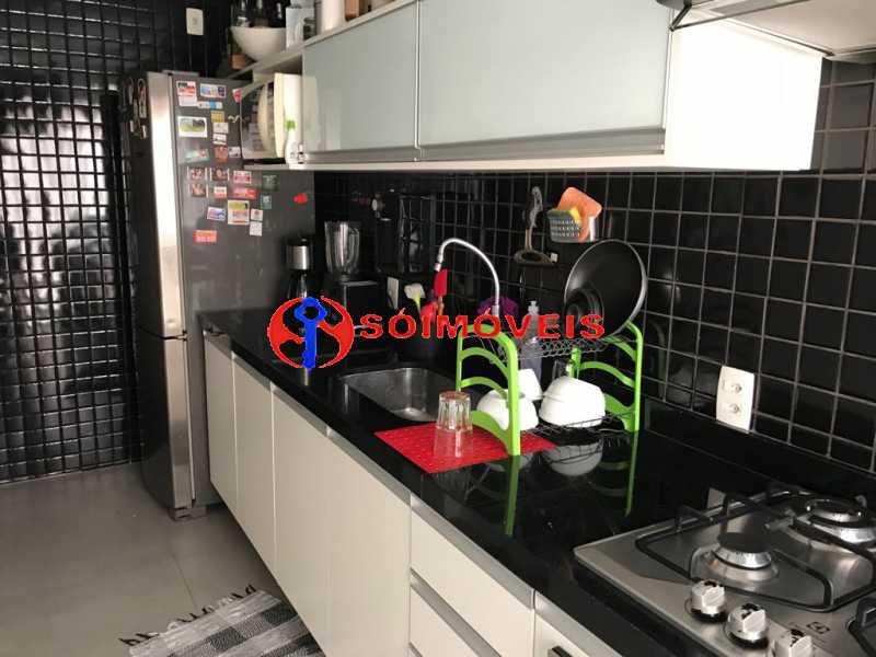 IMG-20180901-WA0020 - Apartamento 2 quartos à venda Humaitá, Rio de Janeiro - R$ 1.080.000 - LBAP22458 - 12