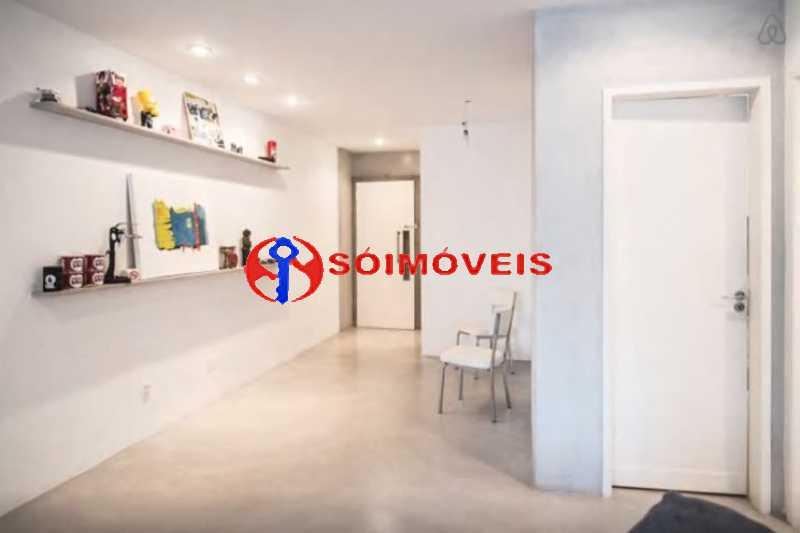 IMG-20180901-WA0022 - Apartamento 2 quartos à venda Humaitá, Rio de Janeiro - R$ 1.080.000 - LBAP22458 - 1