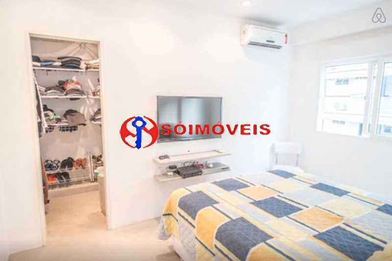 IMG-20180901-WA0023 - Apartamento 2 quartos à venda Humaitá, Rio de Janeiro - R$ 1.080.000 - LBAP22458 - 3