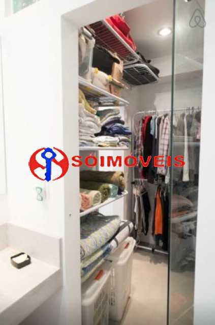 IMG-20180901-WA0024 - Apartamento 2 quartos à venda Humaitá, Rio de Janeiro - R$ 1.080.000 - LBAP22458 - 5