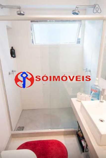 IMG-20180901-WA0025 - Apartamento 2 quartos à venda Humaitá, Rio de Janeiro - R$ 1.080.000 - LBAP22458 - 10