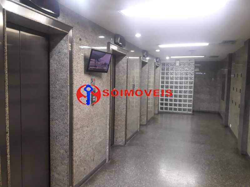 IMG-20180905-WA0034 - Sala Comercial 33m² à venda Rio de Janeiro,RJ - R$ 290.000 - FLSL00050 - 4