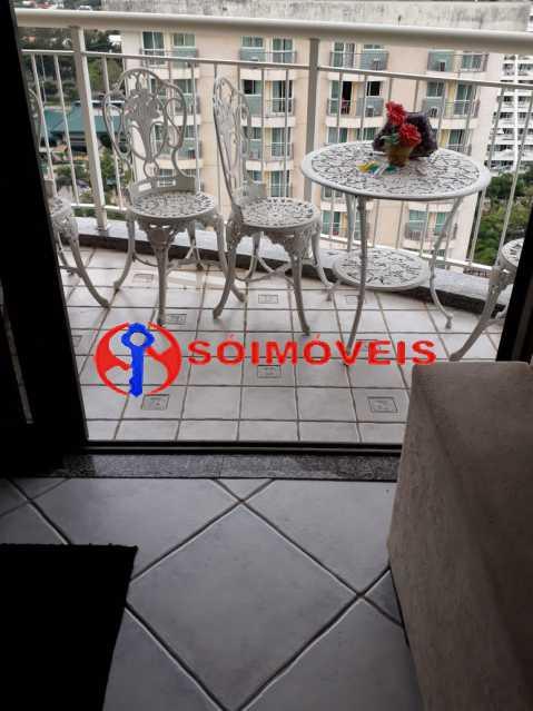 PHOTO-2018-10-10-11-41-31 - Apartamento 2 quartos à venda Barra da Tijuca, Rio de Janeiro - R$ 1.050.000 - LBAP22520 - 3