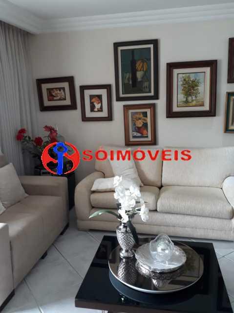 PHOTO-2018-10-10-11-41-32 - Apartamento 2 quartos à venda Barra da Tijuca, Rio de Janeiro - R$ 1.050.000 - LBAP22520 - 5