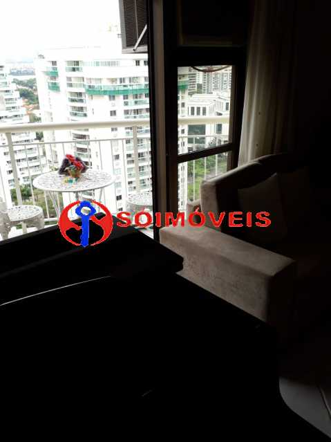 PHOTO-2018-10-10-11-41-32_1 - Apartamento 2 quartos à venda Barra da Tijuca, Rio de Janeiro - R$ 1.050.000 - LBAP22520 - 10