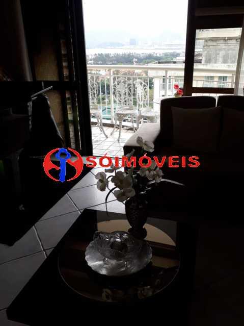 PHOTO-2018-10-10-11-41-33_1 - Apartamento 2 quartos à venda Barra da Tijuca, Rio de Janeiro - R$ 1.050.000 - LBAP22520 - 9