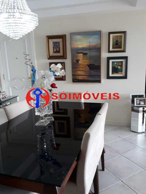 PHOTO-2018-10-10-11-41-34_2 - Apartamento 2 quartos à venda Barra da Tijuca, Rio de Janeiro - R$ 1.050.000 - LBAP22520 - 7