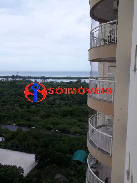 PHOTO-2018-10-10-11-41-37_2 - Apartamento 2 quartos à venda Barra da Tijuca, Rio de Janeiro - R$ 1.050.000 - LBAP22520 - 1