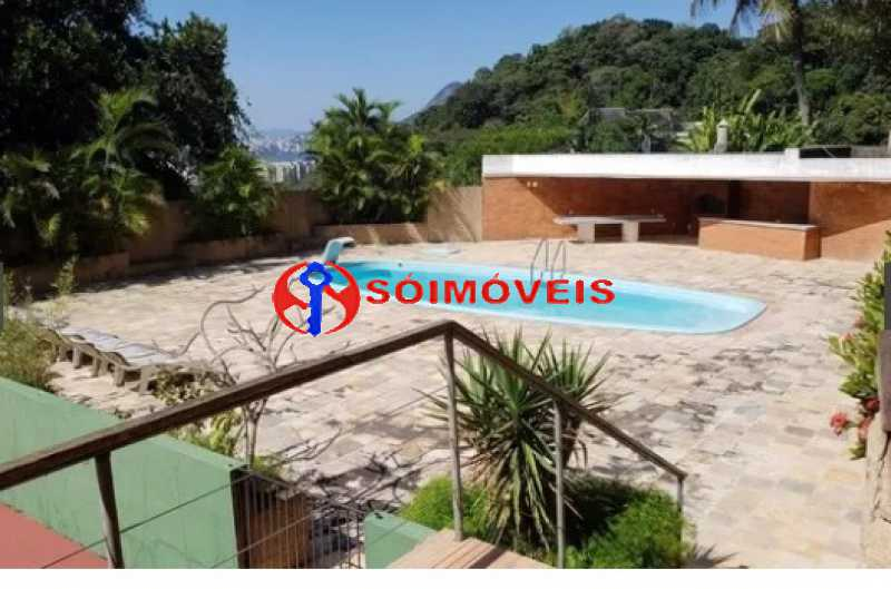 4 - Casa em Condomínio 6 quartos à venda Gávea, Rio de Janeiro - R$ 5.000.000 - LBCN60010 - 15