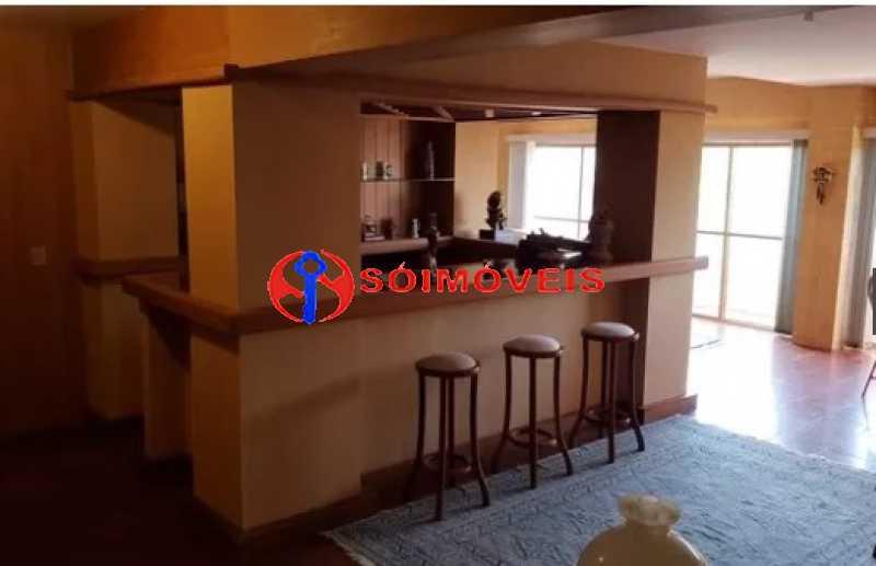 8 - Casa em Condomínio 6 quartos à venda Gávea, Rio de Janeiro - R$ 5.000.000 - LBCN60010 - 12
