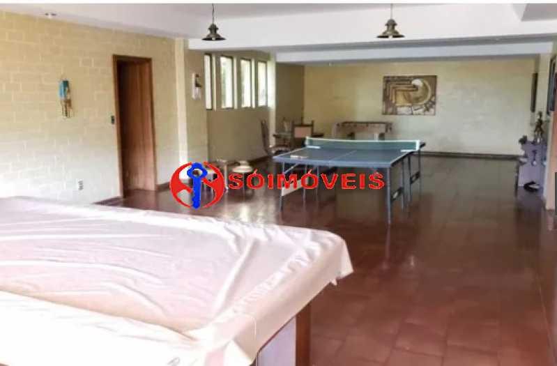 9 - Casa em Condomínio 6 quartos à venda Gávea, Rio de Janeiro - R$ 5.000.000 - LBCN60010 - 14
