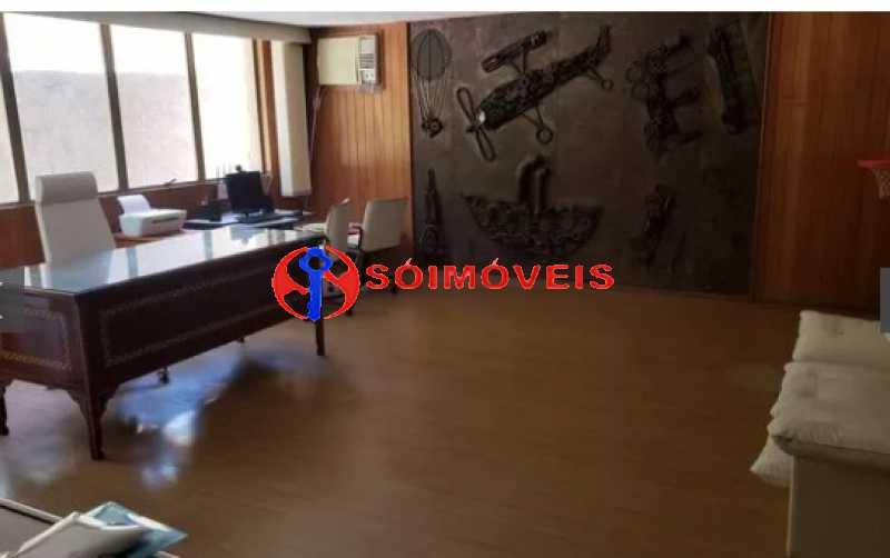 19 - Casa em Condomínio 6 quartos à venda Gávea, Rio de Janeiro - R$ 5.000.000 - LBCN60010 - 11
