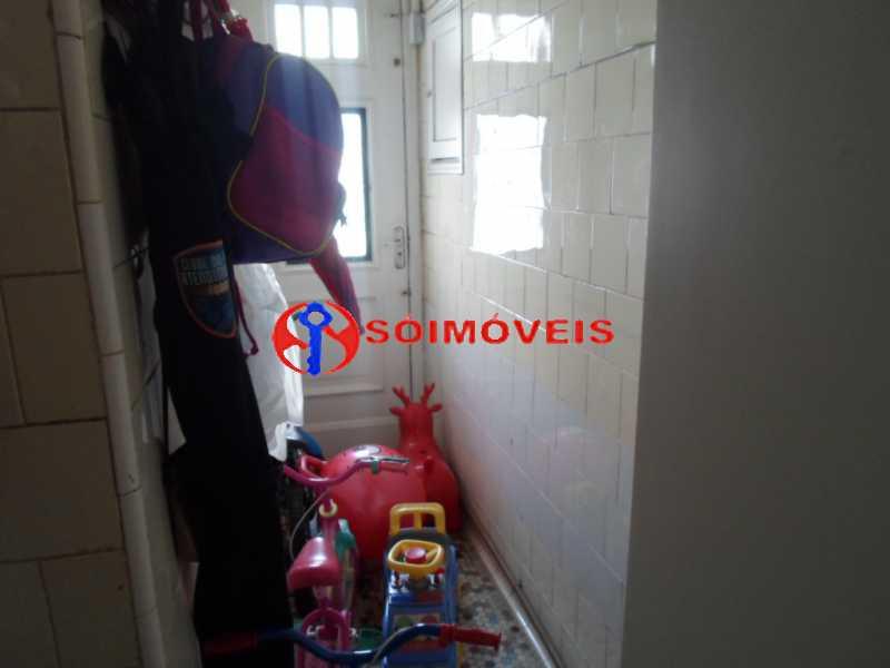 Cópia de SAM_8401 - Casa de Vila 3 quartos à venda Rio de Janeiro,RJ - R$ 1.600.000 - FLCV30006 - 13