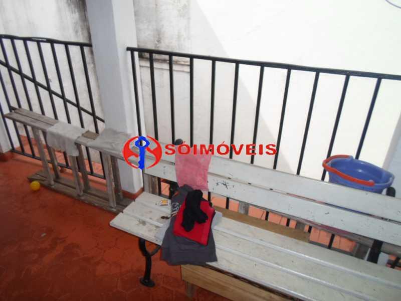 SAM_8379 - Casa de Vila 3 quartos à venda Rio de Janeiro,RJ - R$ 1.600.000 - FLCV30006 - 17